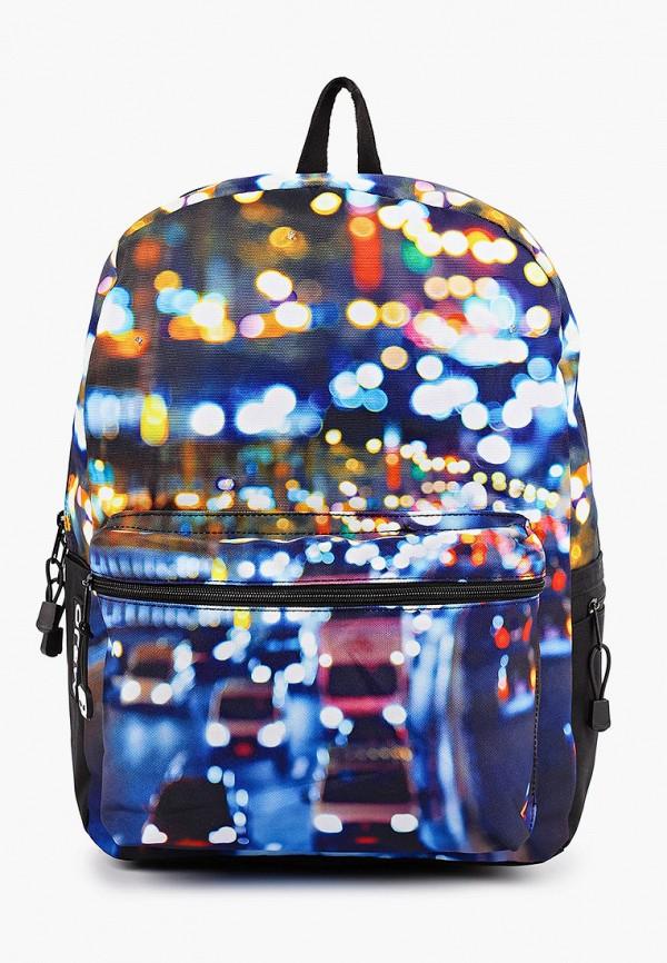 рюкзак mojo малыши, разноцветный