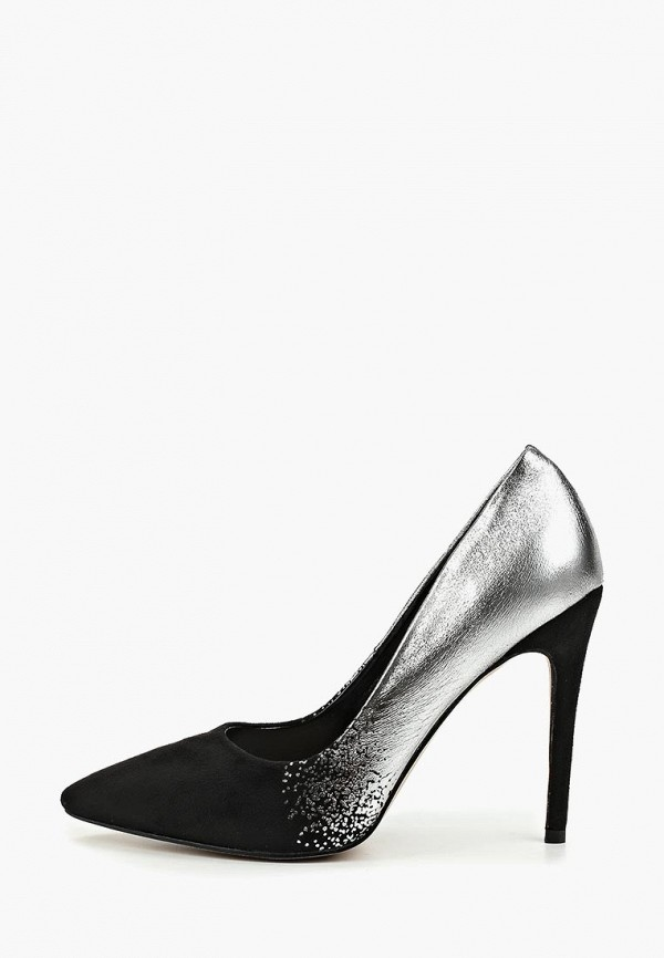 женские туфли modelle, черные