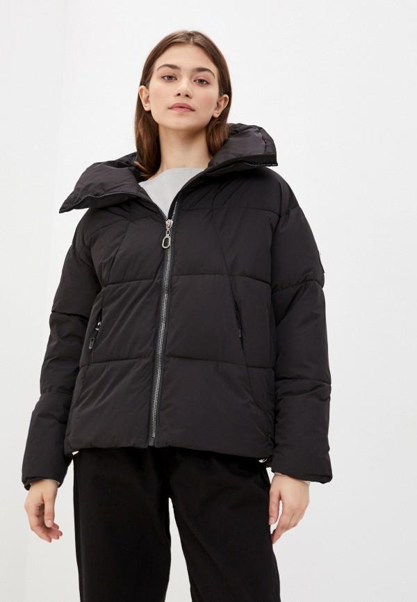 женская куртка modelle, черная