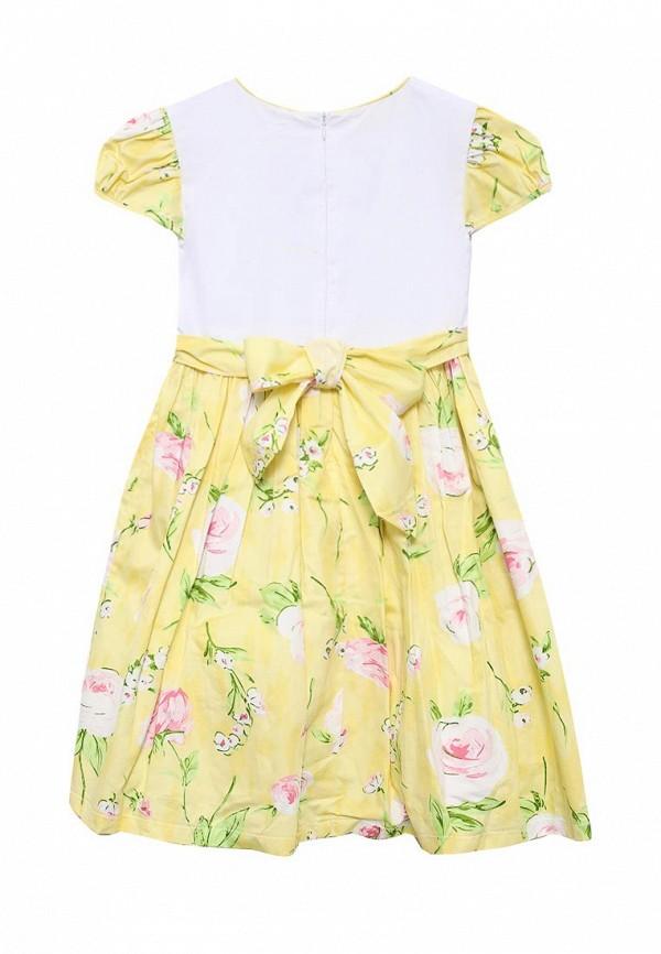 Платья для девочки Molly Rou S6MD04-0405 Фото 2