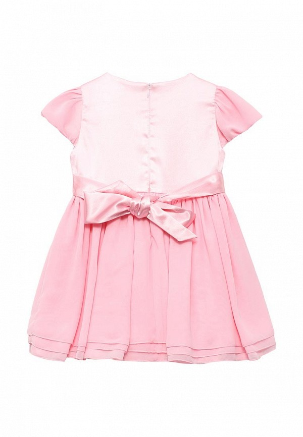 Платья для девочки Molly Rou S7MD05-0705 Фото 2