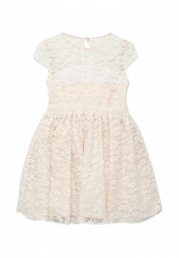 Платья для девочки Molly Rou S7MD09-0606 Фото 2
