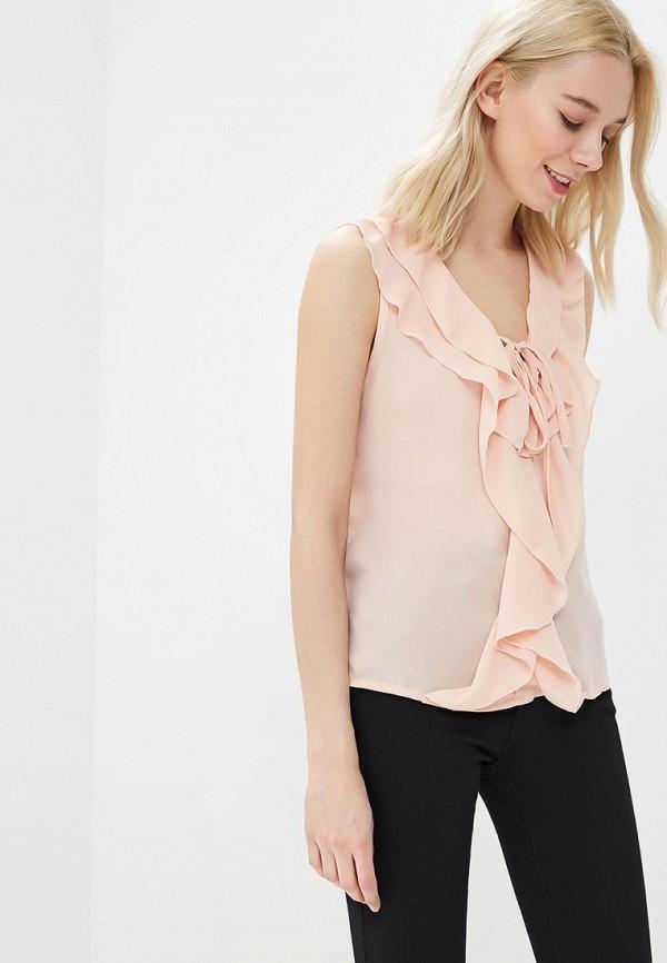 Блуза Moni&Co Moni&Co MO069EWBMNP9 шорты chuck co