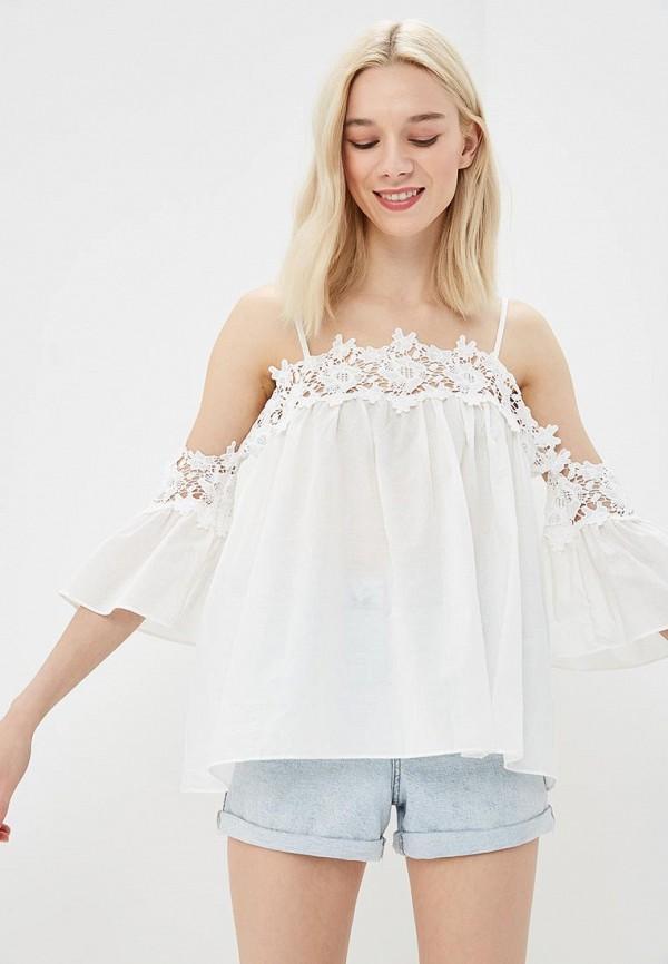 Блуза Moni&Co Moni&Co MO069EWBMNR0 цена 2017