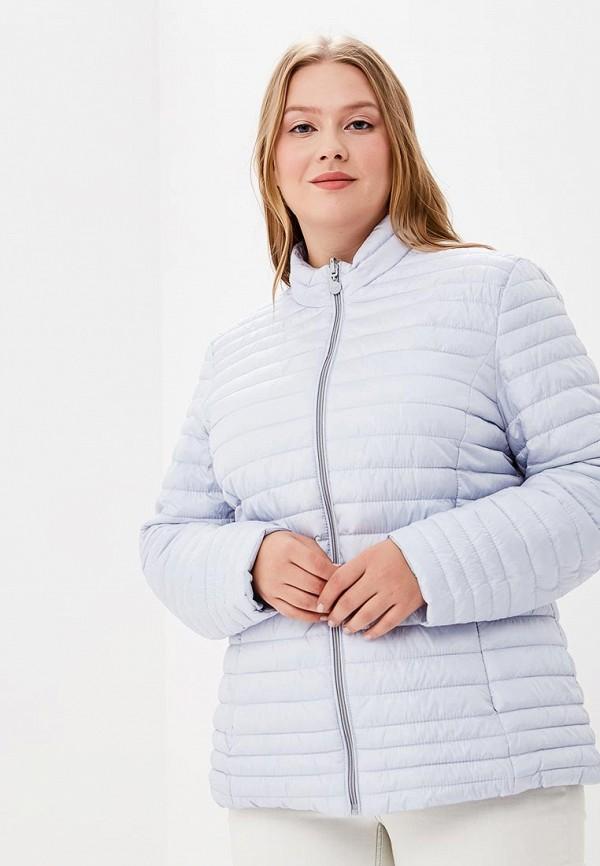 Купить Куртка утепленная Moki, mo070ewcfwb8, голубой, Осень-зима 2018/2019