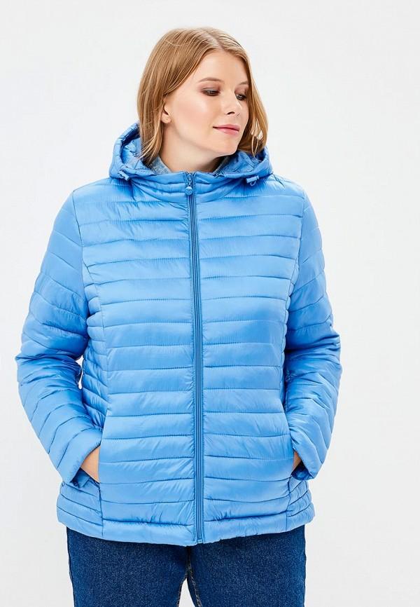 Купить Куртка утепленная Moki, mo070ewcfwc2, голубой, Осень-зима 2018/2019