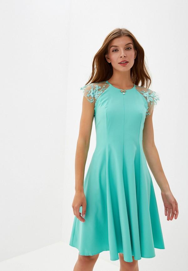 Платье Moki Moki MO070EWFXYB8 платье moki moki mo070ewcfvz8