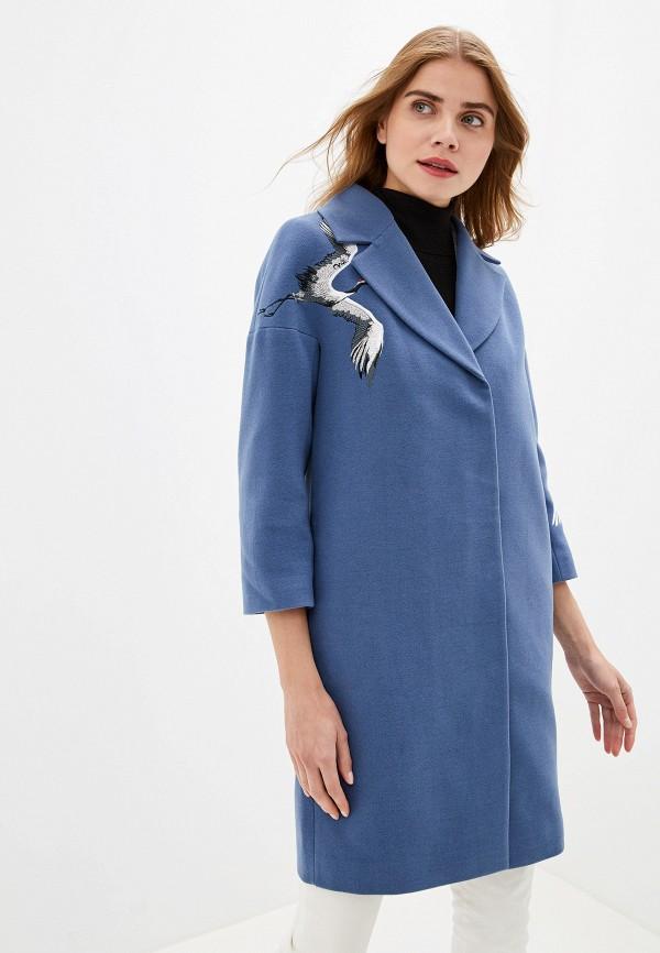 Пальто Moki Moki MO070EWGBUK5 блуза moki moki mo070ewcior9
