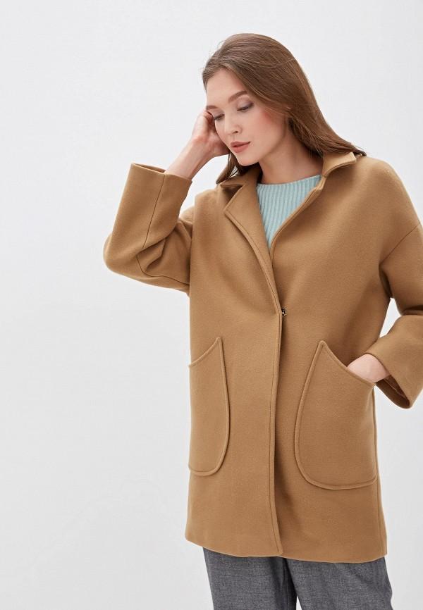 Пальто Moki Moki MO070EWGKNN0 блуза moki moki mo070ewcior9