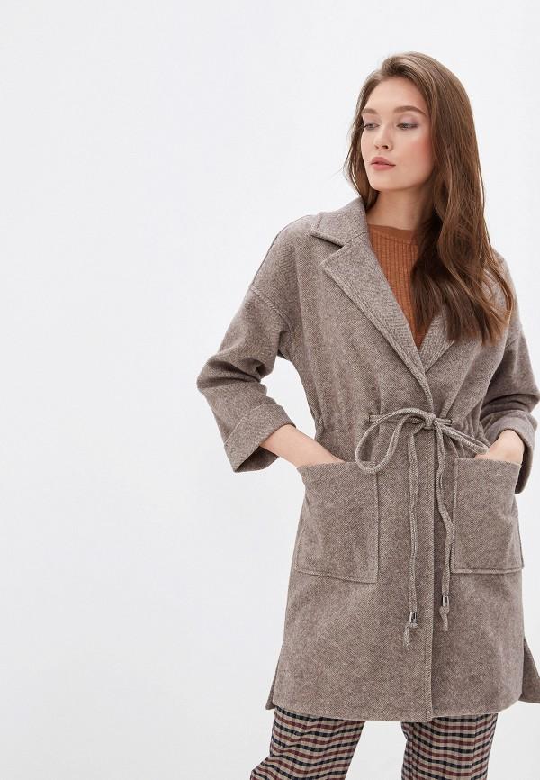 Пальто Moki Moki MO070EWGKNN3 блуза moki moki mo070ewcior9