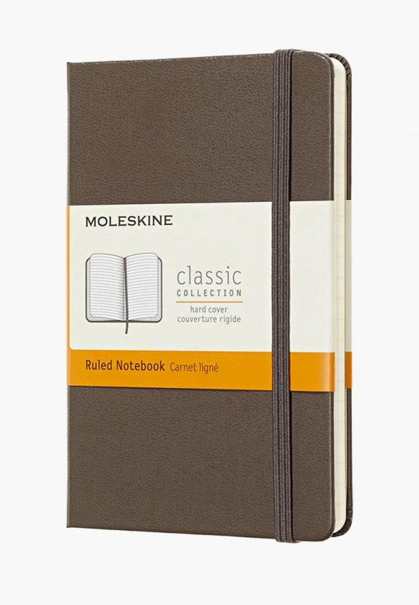 Блокнот Moleskine Moleskine MO071DUCCHK5 блокнот moleskine moleskine mo071duccho1