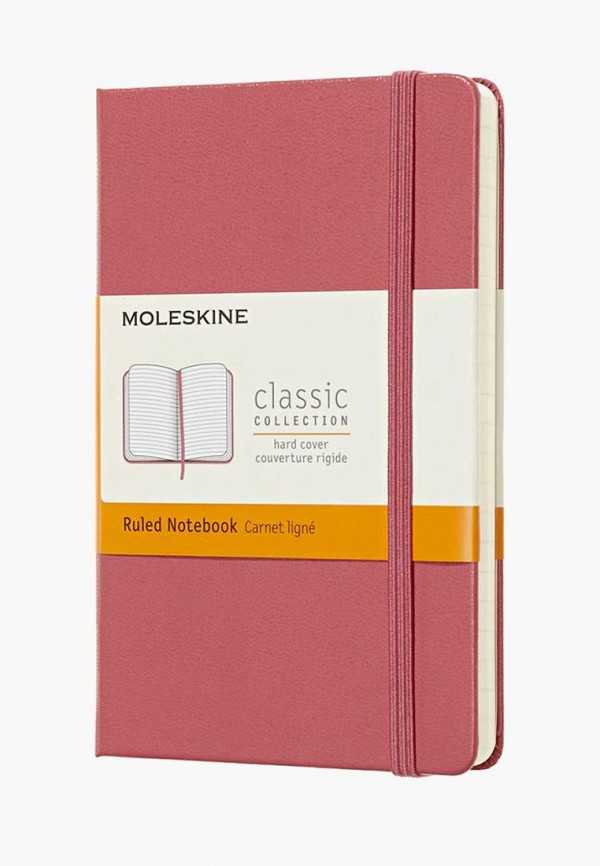 Блокнот Moleskine Moleskine MO071DUCCHK7 moleskine аксессуар для техники