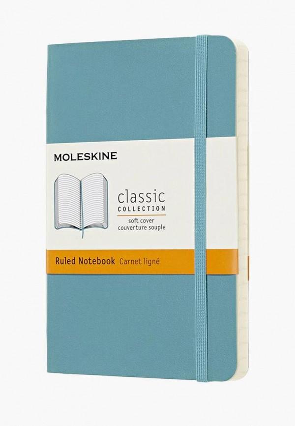 Блокнот Moleskine Moleskine MO071DUCCHK8 moleskine аксессуар для техники