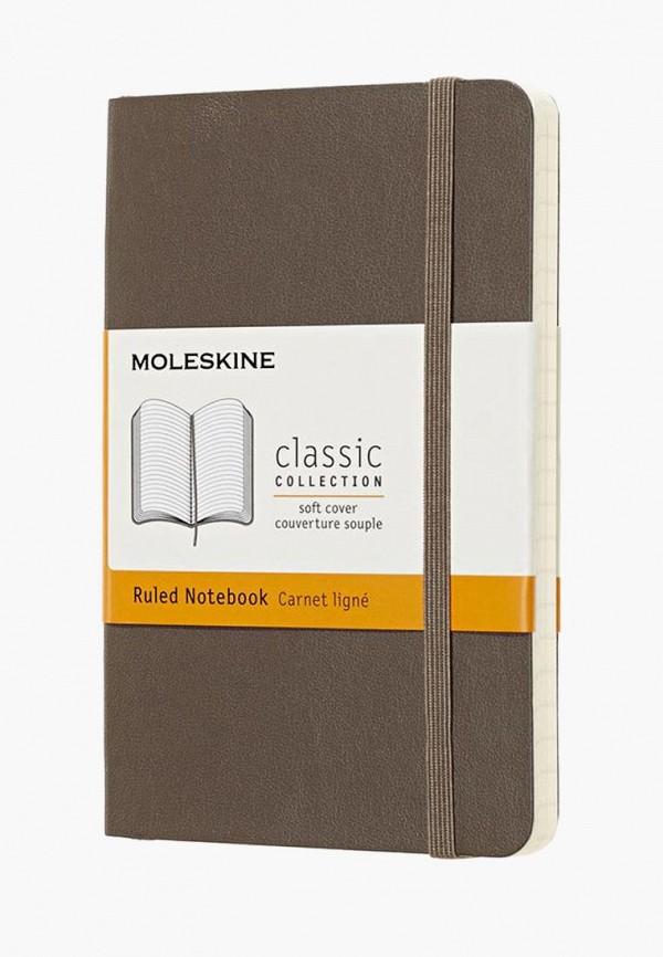 Блокнот Moleskine Moleskine MO071DUCCHK9 блокнот moleskine moleskine mo071ducchn6