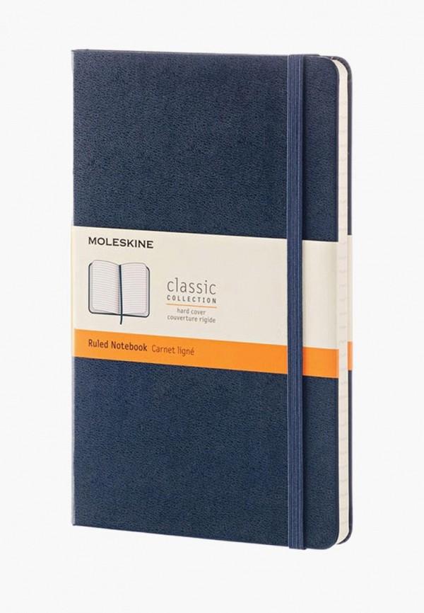 Блокнот Moleskine Moleskine MO071DUCCHO3 блокнот moleskine moleskine mo071duccho1