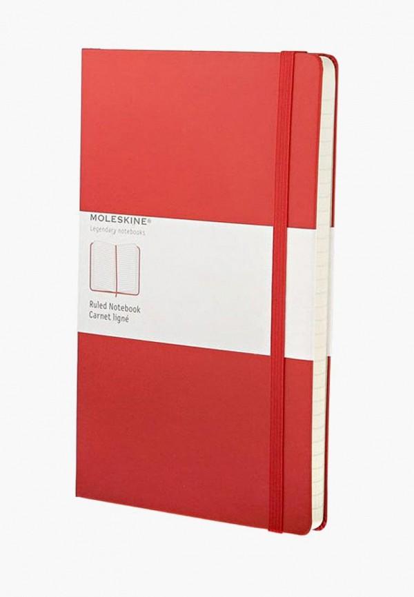 Фото - Блокнот Moleskine Moleskine MO071DUCCHO5 блокнот moleskine classic для рисунков красный