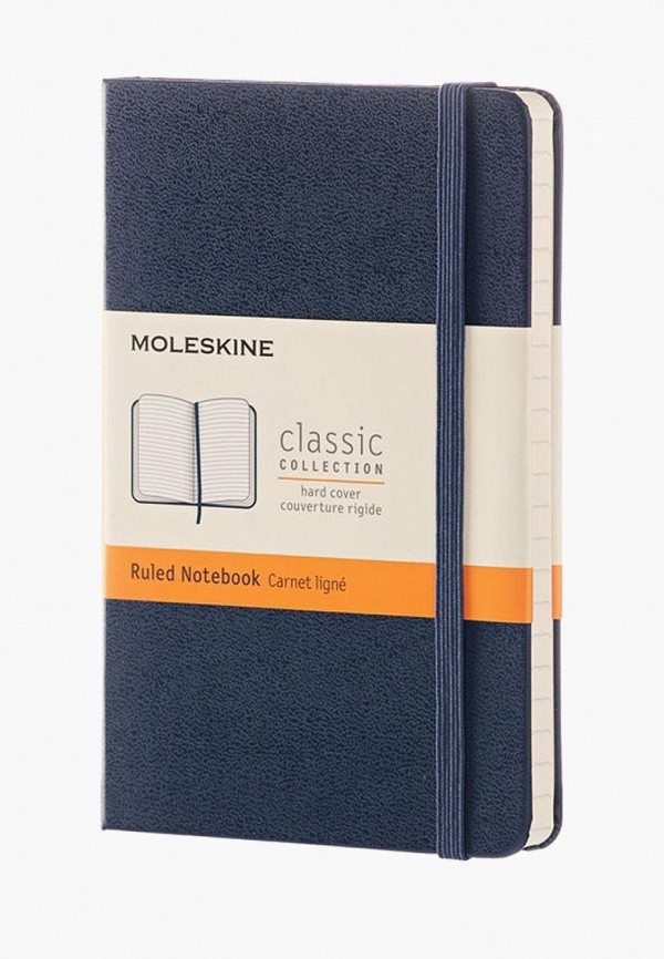 Блокнот Moleskine Moleskine MO071DUCCHP2 блокнот moleskine moleskine mo071ducchj3