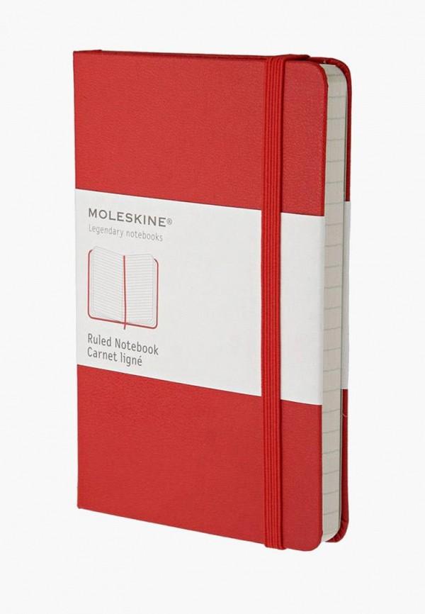 Фото - Блокнот Moleskine Moleskine MO071DUCCHP4 блокнот moleskine classic для рисунков красный