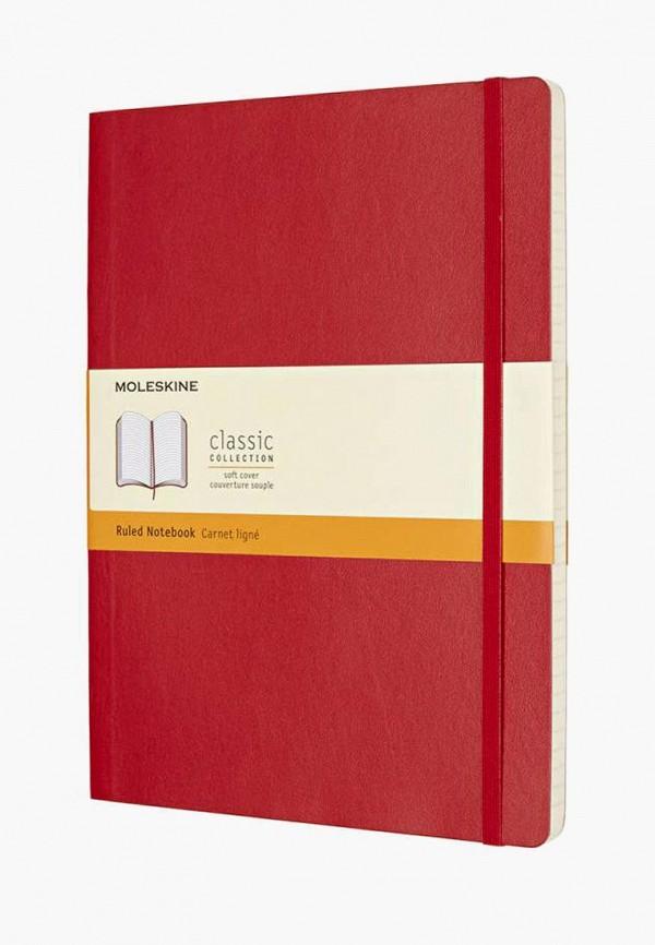 Фото - Блокнот Moleskine Moleskine MO071DUCCHP8 блокнот moleskine classic для рисунков красный