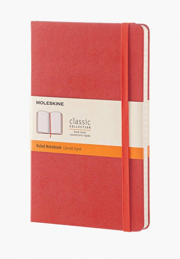 Блокнот Moleskine Moleskine MO071DUDOLC3 блокнот moleskine moleskine mo071ducchn6