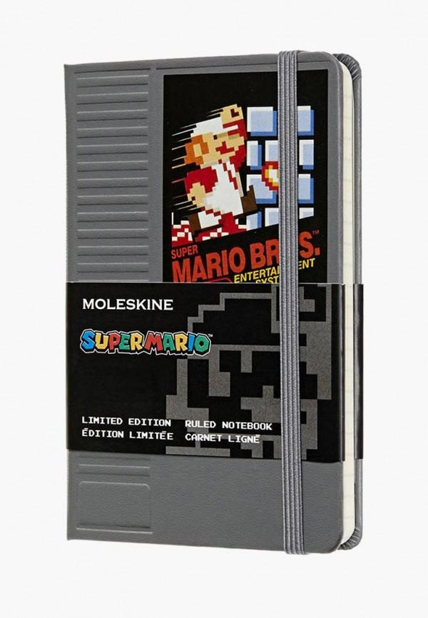 Блокнот Moleskine Moleskine MO071DUDOLD2 блокнот moleskine moleskine mo071duccho1