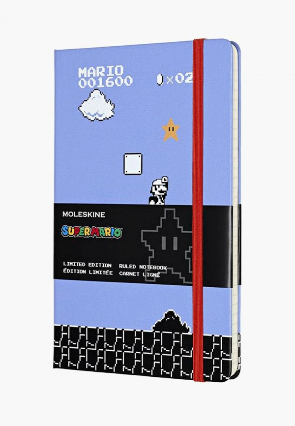 Блокнот Moleskine Moleskine MO071DUDOLD3 блокнот moleskine moleskine mo071duccho1