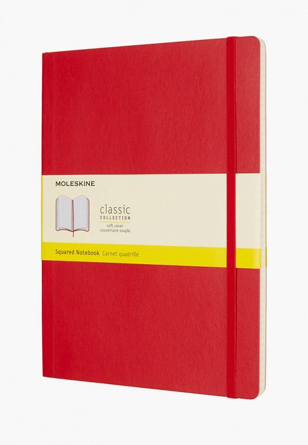 Фото - Блокнот Moleskine Moleskine MO071DUGHXP3 блокнот moleskine classic для рисунков красный