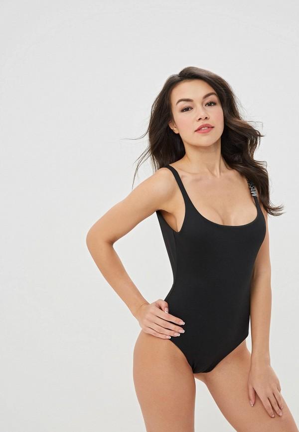 Купальник Moschino Swim Woman Moschino Swim Woman MO072EWEIUI6 цена 2017