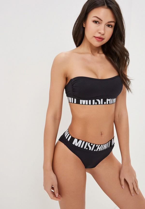 Плавки Moschino Swim Woman Moschino Swim Woman MO072EWEIUJ0 hot bikini swimwear swimsuit women bikini set 2016 push up biquini maillot de bain femme beach bathing suit swim wear swim suit