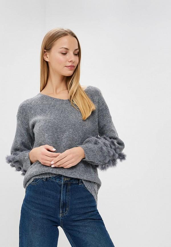 Пуловер Moocci Moocci MO074EWCOEY9 цена