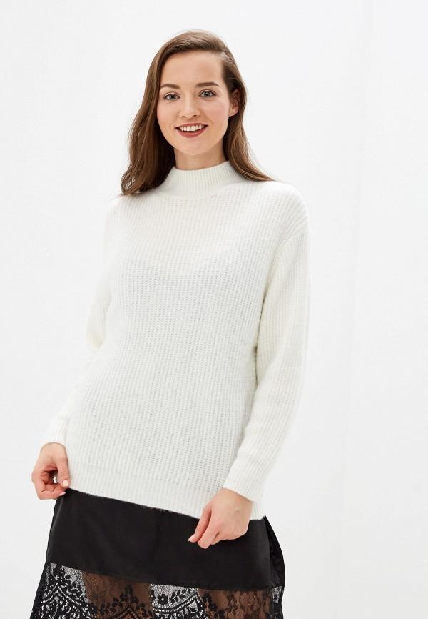 женский свитер moocci, белый