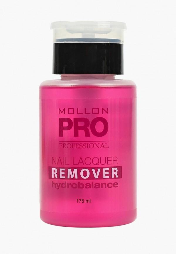 Средство для снятия лака Mollon Pro Mollon Pro MO075LWDJIN7 средство для похудения pro