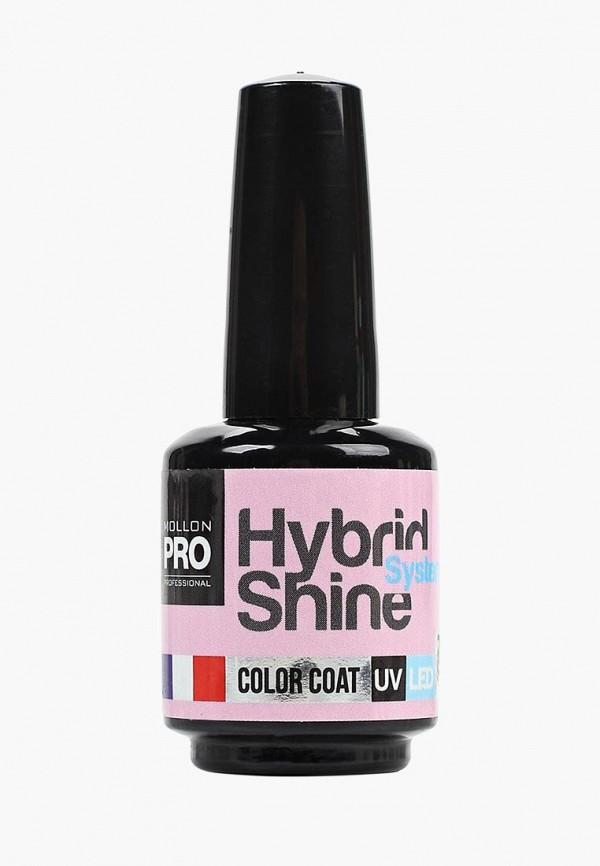 Купить Гель-лак для ногтей Mollon Pro, HSS COLOR UV/LED №2/03 8 мл, mo075lwdomj8, розовый, Весна-лето 2019