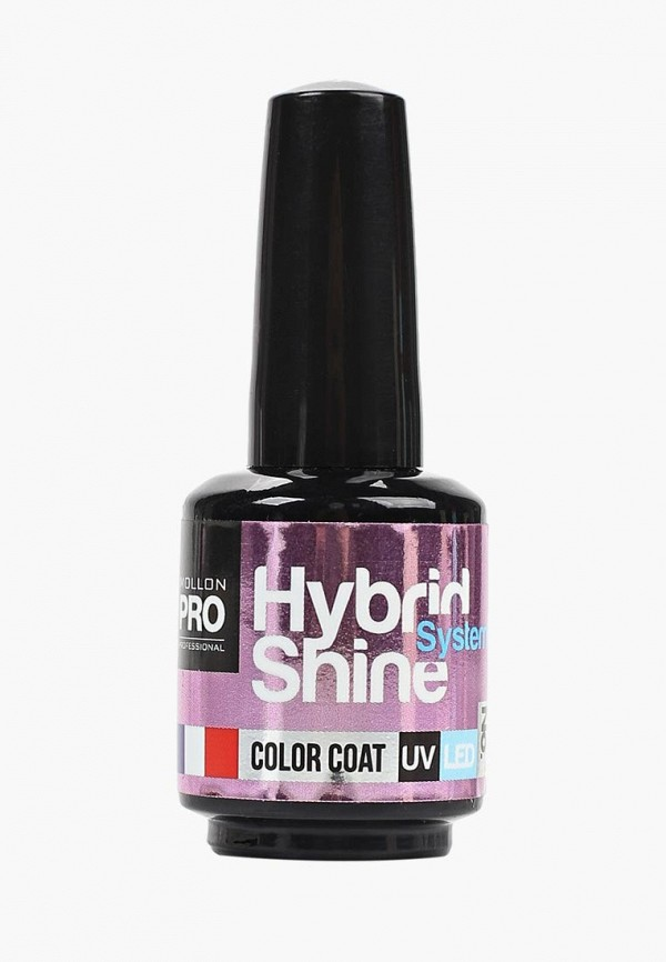 Купить Гель-лак для ногтей Mollon Pro, HSS COLOR UV/LED №2/135 8 мл, mo075lwdomk6, розовый, Весна-лето 2019