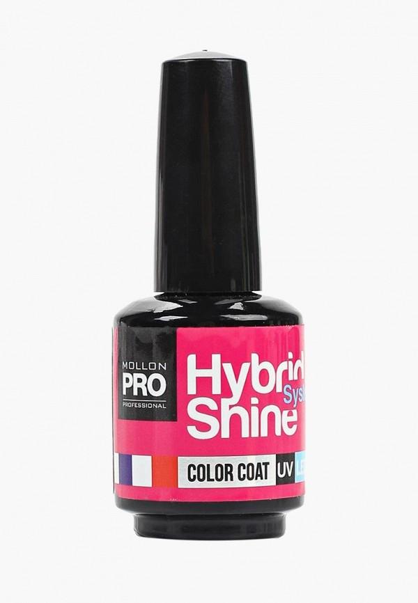 Купить Гель-лак для ногтей Mollon Pro, HSS COLOR UV/LED №2/139 8 мл, mo075lwdomk8, розовый, Весна-лето 2019
