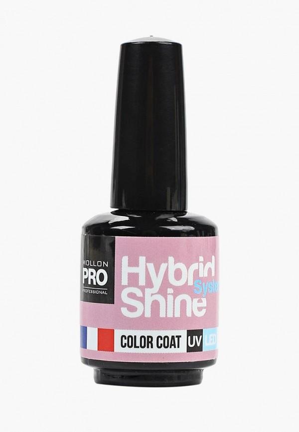 Купить Гель-лак для ногтей Mollon Pro, HSS COLOR UV/LED №209 8 мл, mo075lwdoml9, розовый, Весна-лето 2019