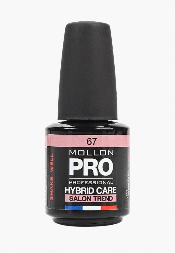 Гель-лак для ногтей Mollon Pro Mollon Pro MO075LWDOMN7 гель лак для ногтей mollon pro mollon pro mo075lwdomv9
