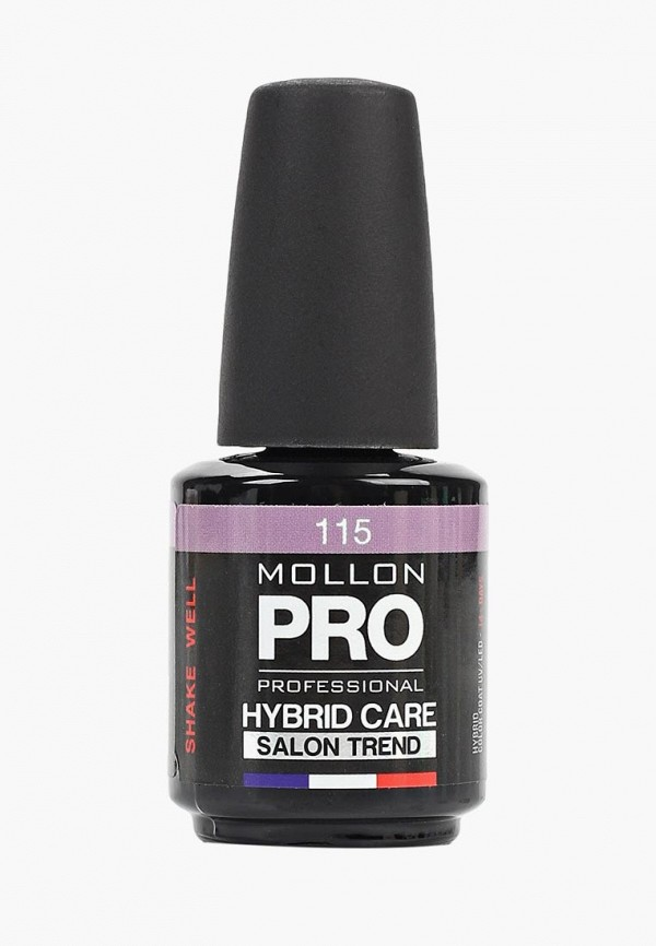 Гель-лак для ногтей Mollon Pro Mollon Pro MO075LWDOMO1 цена