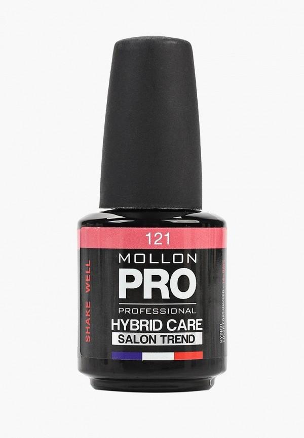 Гель-лак для ногтей Mollon Pro Mollon Pro MO075LWDOMO3 цена в Москве и Питере