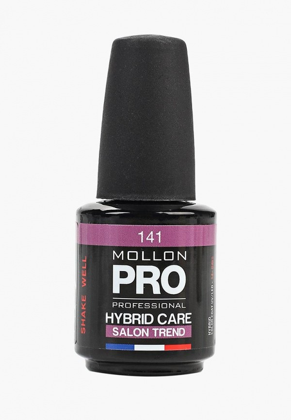 Гель-лак для ногтей Mollon Pro Mollon Pro MO075LWDOMO5