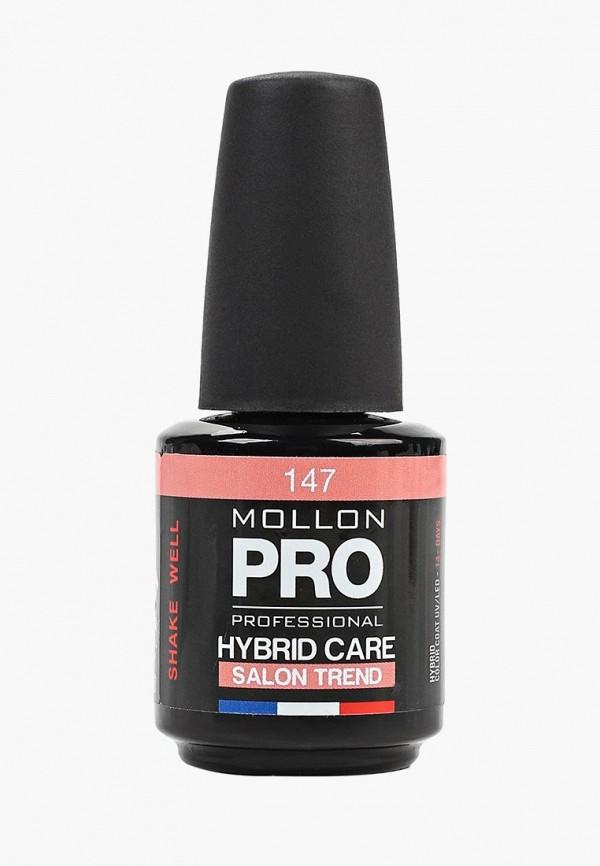 Гель-лак для ногтей Mollon Pro Mollon Pro MO075LWDOMO7