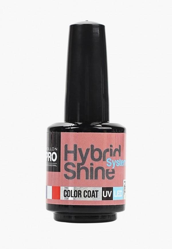 Купить Гель-лак для ногтей Mollon Pro, HSS COLOR UV/LED №2/128 8 мл, mo075lwdomv1, розовый, Весна-лето 2019