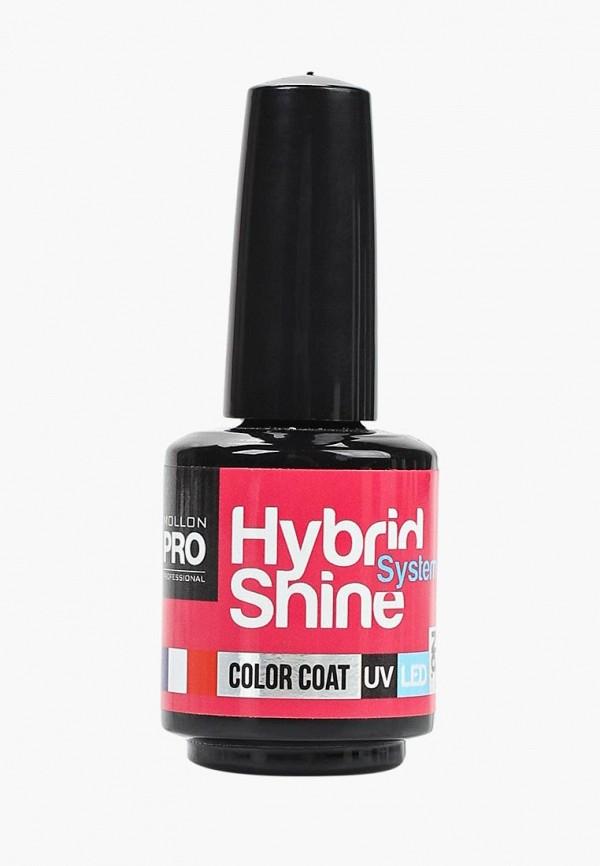 Купить Гель-лак для ногтей Mollon Pro, HSS COLOR UV/LED №2/138 8 мл, mo075lwdomv2, розовый, Весна-лето 2019