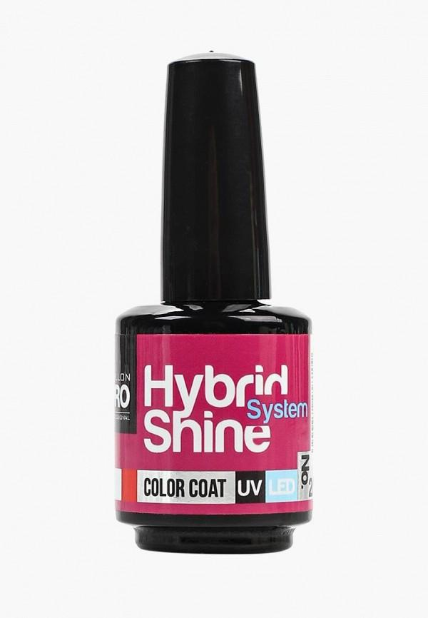 Купить Гель-лак для ногтей Mollon Pro, HSS COLOR UV/LED №2/16 8 мл, mo075lwdomv3, розовый, Весна-лето 2019