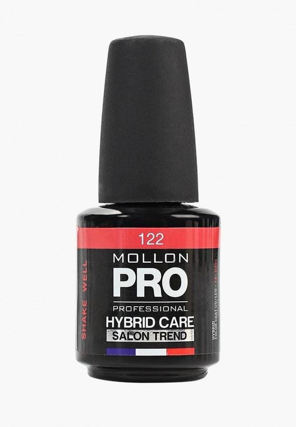 Гель-лак для ногтей Mollon Pro Mollon Pro MO075LWDOMW5 цена