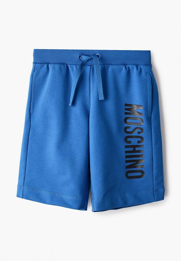 Шорты спортивные Moschino Kid