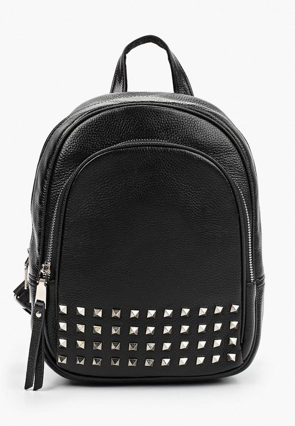 женский рюкзак moda sincera, черный