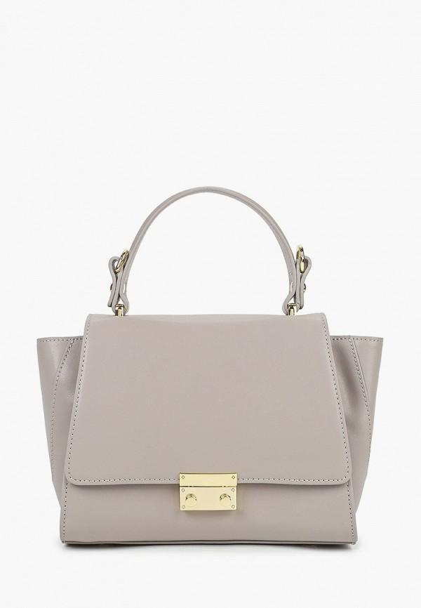 женская сумка moda sincera, серая