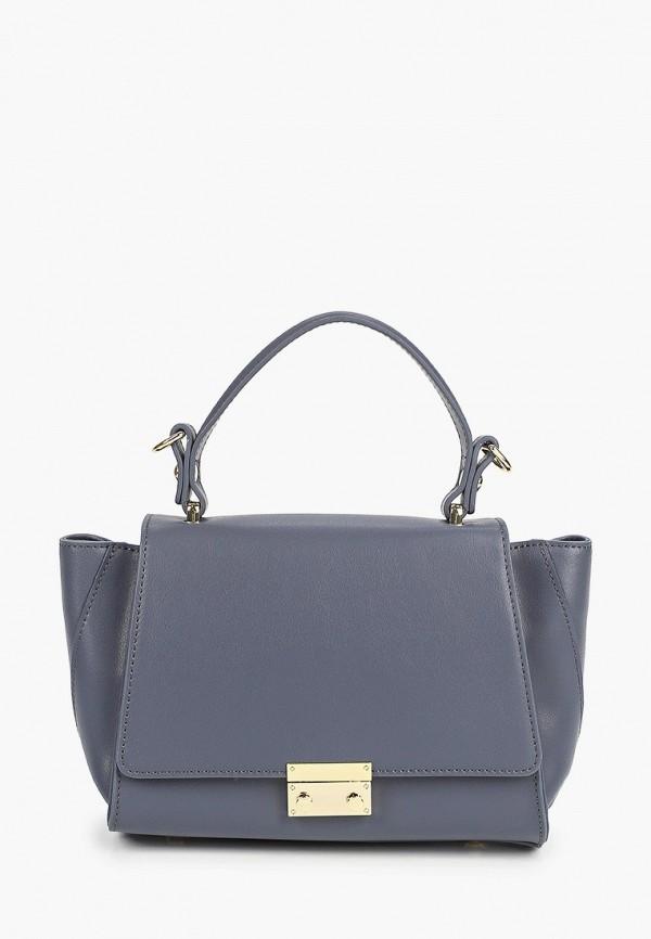 женская сумка moda sincera, синяя