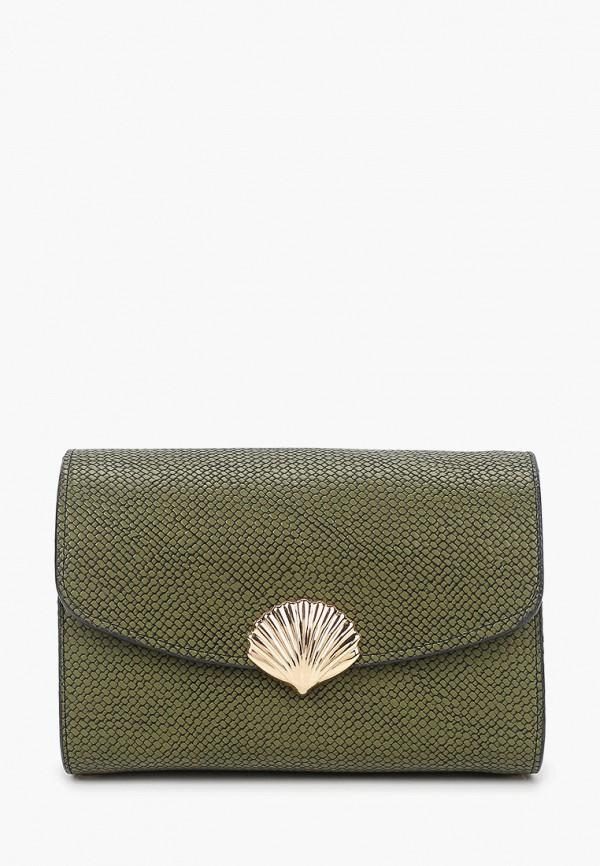 женская сумка moda sincera, хаки
